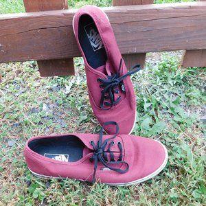 Vans 8.5 Sneakers